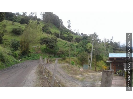 Finca en Venta en Choachi Cundinamarca