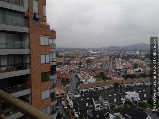 Penthouse Andes Norte Bogotá