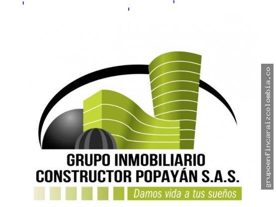Se vende casa Galicia Popayán