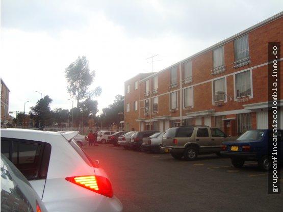 Se vende casa en tintal Bogotá