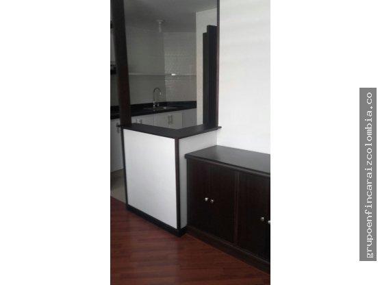 Se vende apartamento en el Batan Bogotá