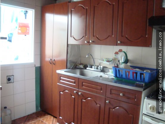 Vendo casa Quirigua calle 80