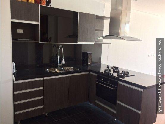 Se vende apartamento Contador Bogotá