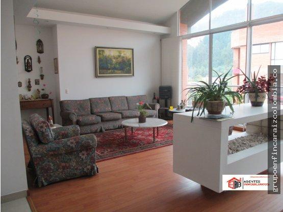 Vendo Penthouse Bella suiza Bogotá
