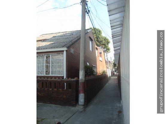Se vende casa Quirigua Bogotá