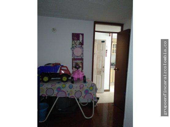Vendo apartamento en Tintala Bogota