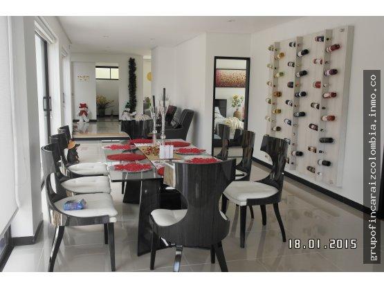Se vende casa la Ceja Antioquia