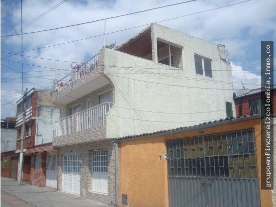 Se vende casa alamos Norte Bogotá