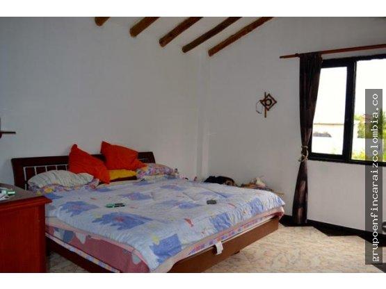 Se vende casa campestre Cajica Cundinamarca