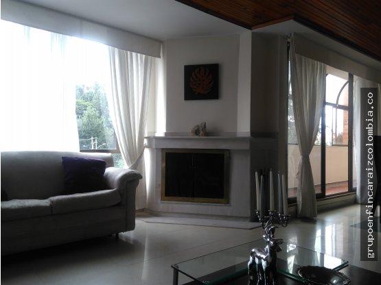 Se vende apartamento en Cedro Salazar Bogotá