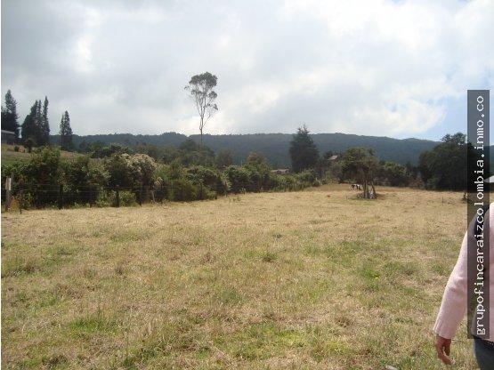Se vende terreno Calera Cundinamarca