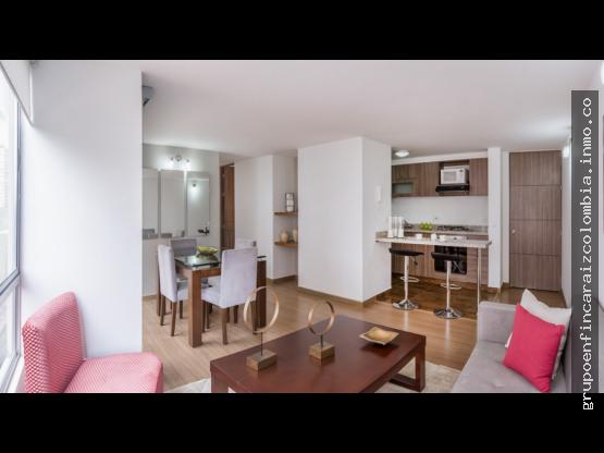 Apartamento en Venta en Gran Granada Calle 80