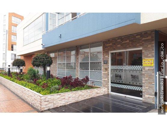 Apartamento en Venta en Nueva castilla