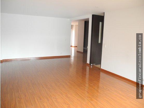 Se vende apartaestudio en Usaquén Bogotá