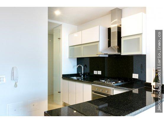 Se vende apartamento en Sta Barbara Central Bogotá