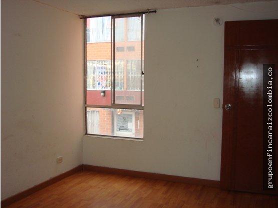 Se vende apartamento en Tintal Bogotá
