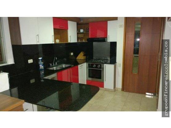 Vendo apartamento Penthouse Bogotá Cundinamarca