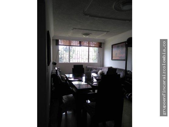 Se vende Apartamento Bolivia Bogotá