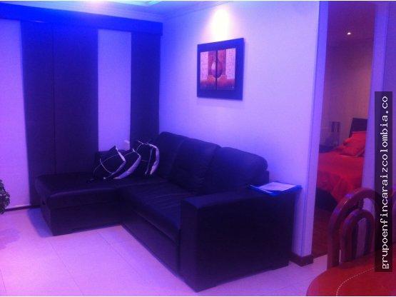Apartamento Tintala Bogotá