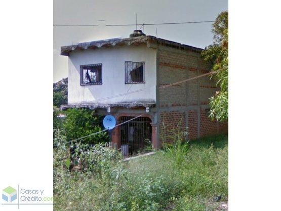 Casa amplia en Tomatlán, Jalisco