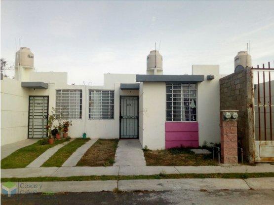 CASA EN TONALA, MISION DEL VIÑEDO $480,000