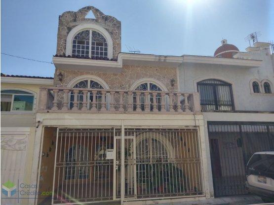 Residencia en Zapopan Norte, muy buen precio