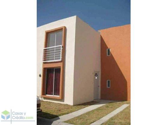 Casa en coto con alberca en Tlaquepaque