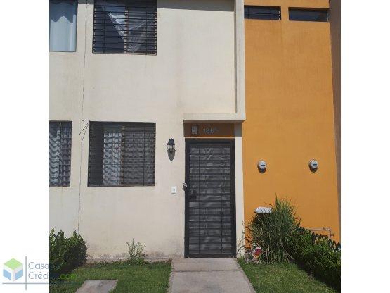 Casa Unifamiliar en Zapapan, Fracc. Los Treboles