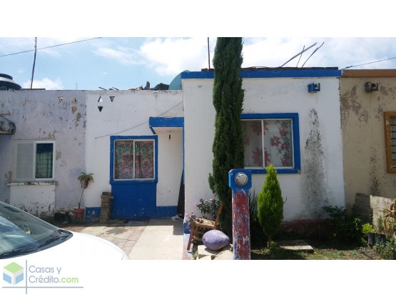 Casa en Vistas de Tesistan en Zapopan