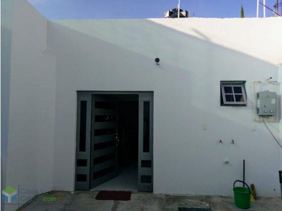 Casa amplía  en Zapopan