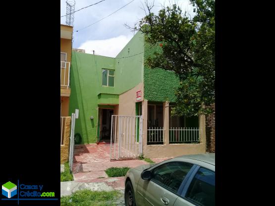 Casa amplía tuzania
