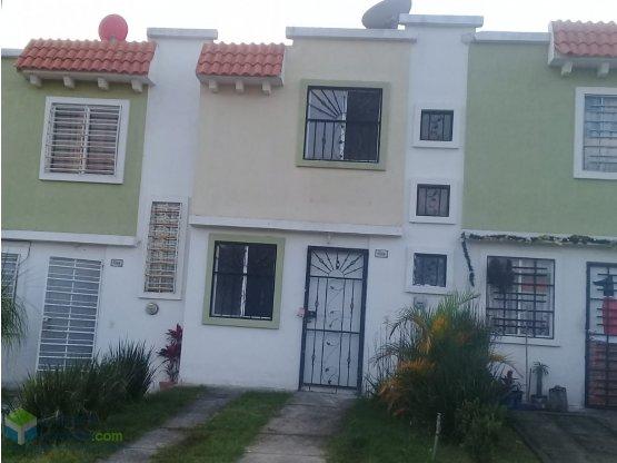 CASA MODELO AGUILA EN VALLE DE LOS MOLINOS