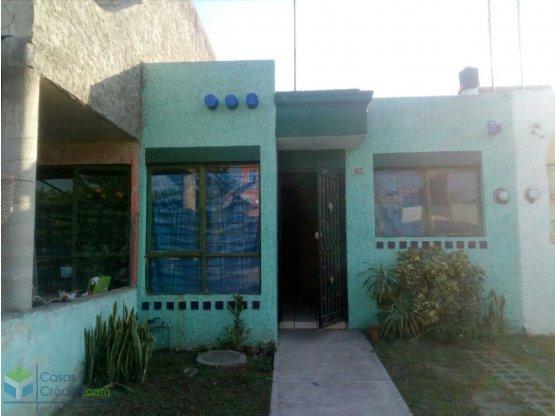 CASA EN PARQUES DE SANTA MARIA, TLAQUEPAQUE