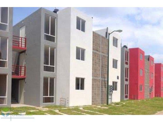 Bonito departamento en Valle de Tejeda, economico