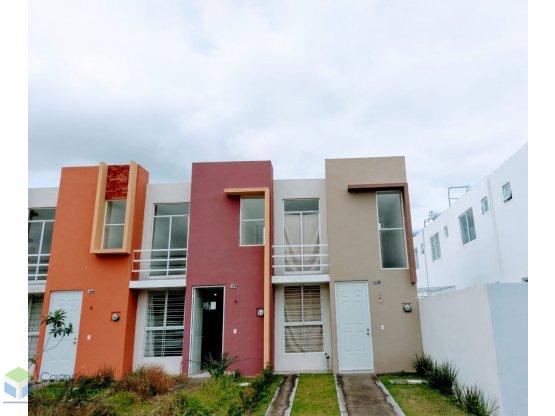 Casa equipada en Parques de Tesistán, Coto