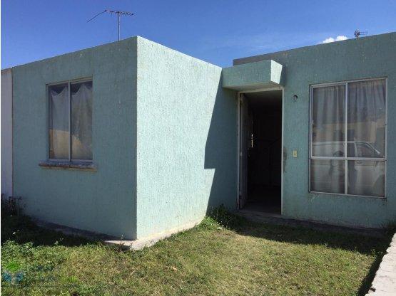 CASA UNIFAMILIAR EN TALA, LOS RUISEÑORES
