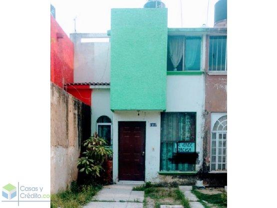 Casa en Tlaquepaque, fraccionamiento Valle Verde