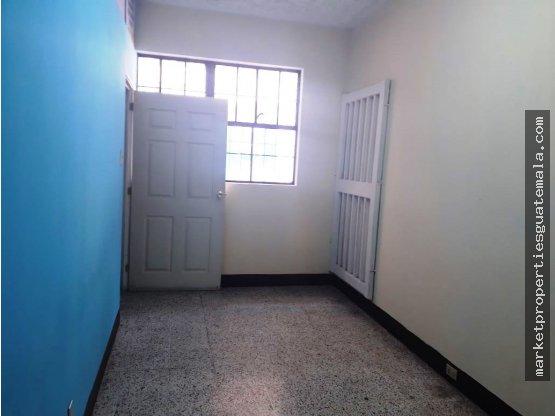 Oficina en alquiler zona 1