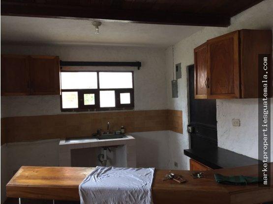 Casa en venta en San Isidro zona 16 Guatemala,