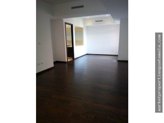Avita apartamento en alquiler zona 14, Guatemala