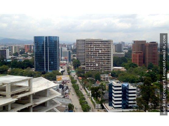 Local en alquiler zona 10; Guatemala