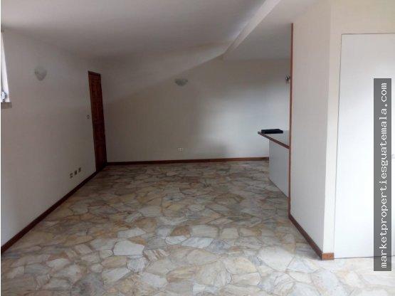 Apartamento en alquiler zona 10, Guatemala