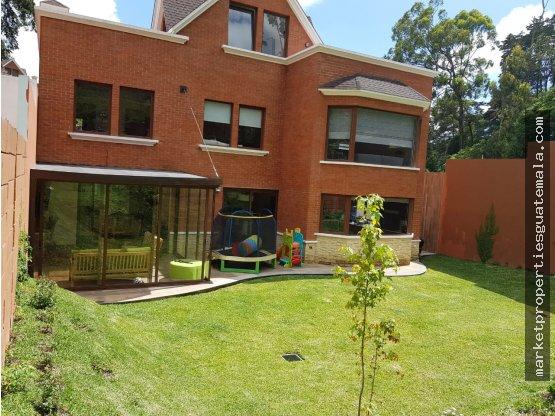 Casa en venta Puerta Grande Carretera al Salvador