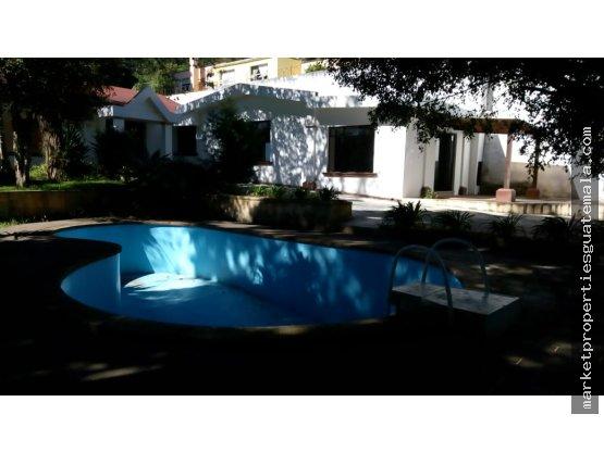 Casa en venta en Arrazola 2, Carretera Al Salvador