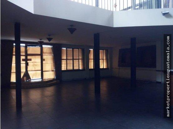 Locales en alquiler zona 10, Guatemala, Zona Viva