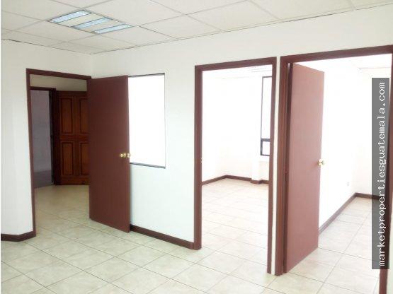Oficina en alquiler zona 13, Guatemala