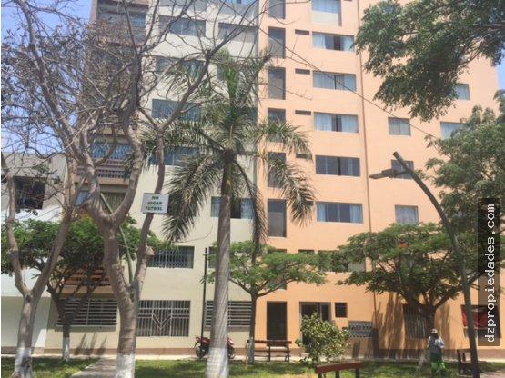 [EN VENTA] Departamento duplex en Urb.Santa Maria