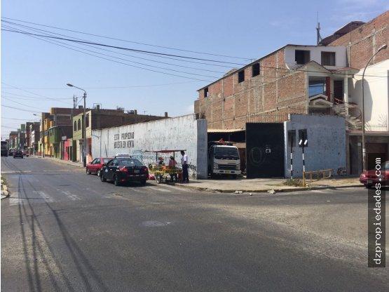 [EN ALQUILER] Terreno en Santa María, Trujillo