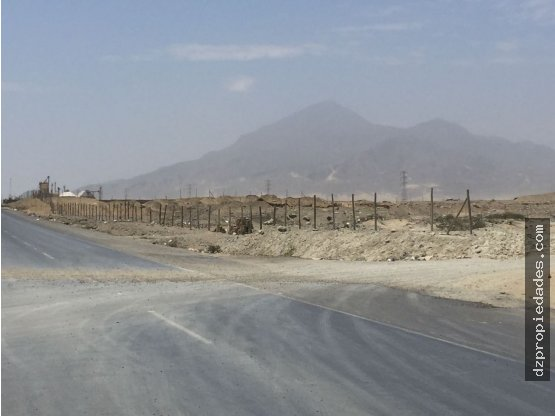 [EN VENTA] Terreno en El Milagro, Huanchaco