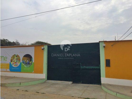 [EN ALQUILER] Local Comercial en Villa del Mar